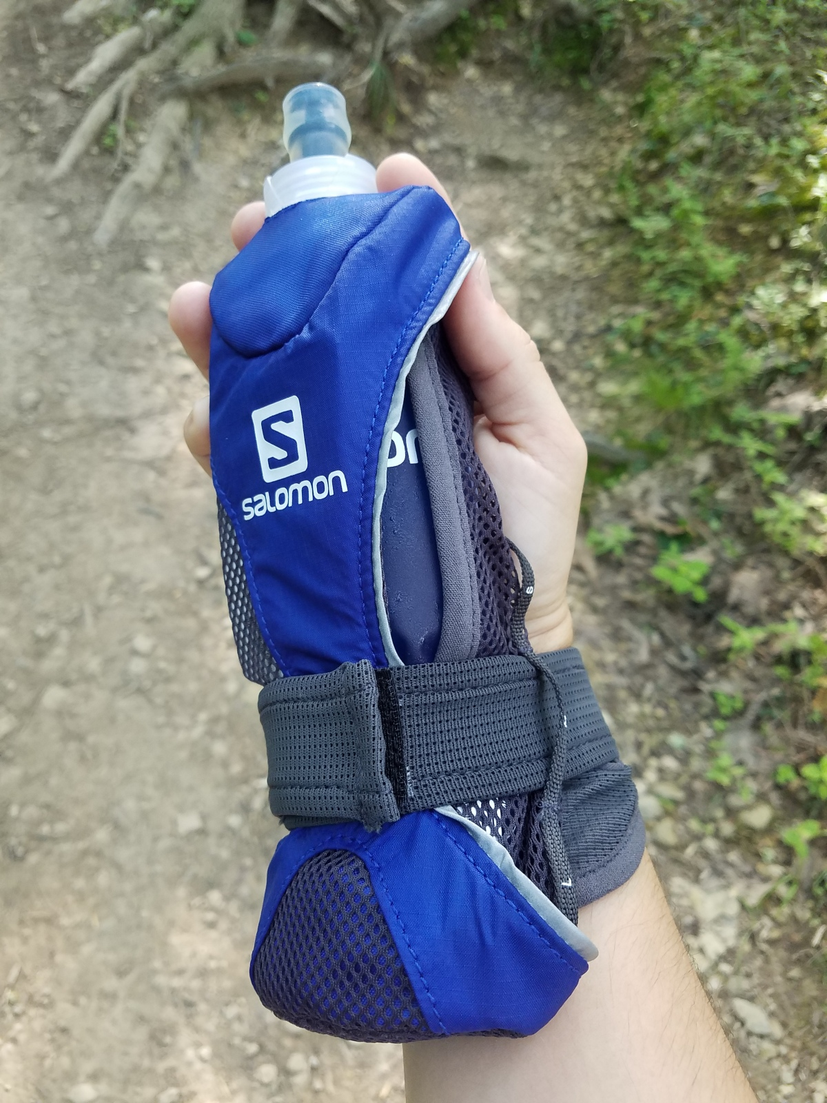 Gear Review: Salomon Hydro Handset