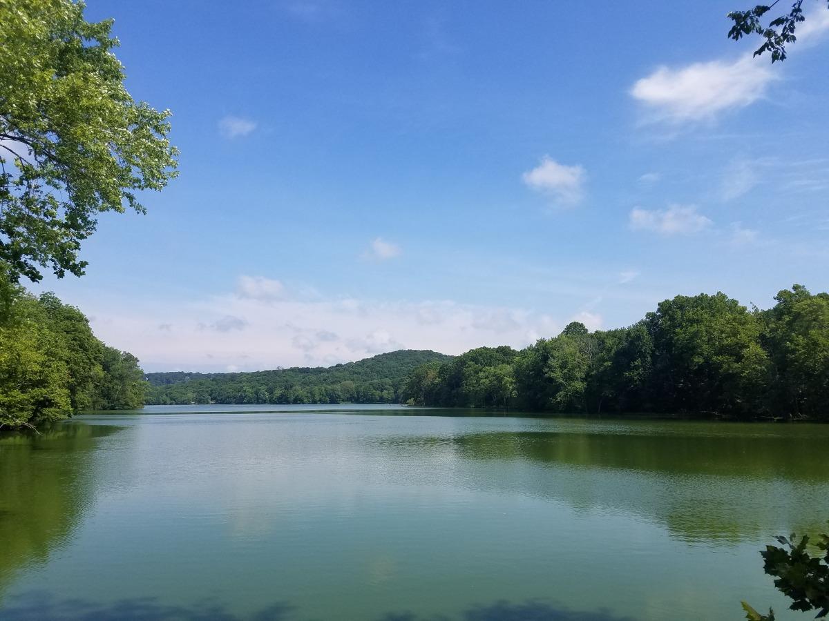 Trail Review: Radnor Lake trails(#5)
