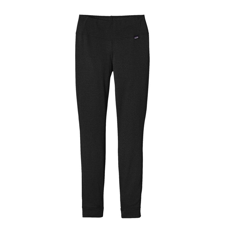 Gear Review: Patagonia ThermalBottoms