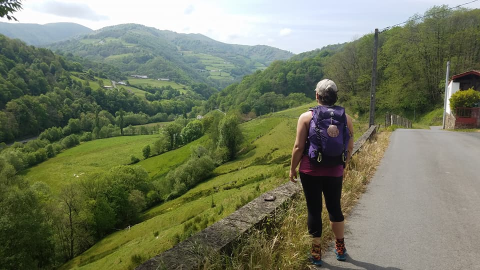 Finance List: El Camino de Santiago costs