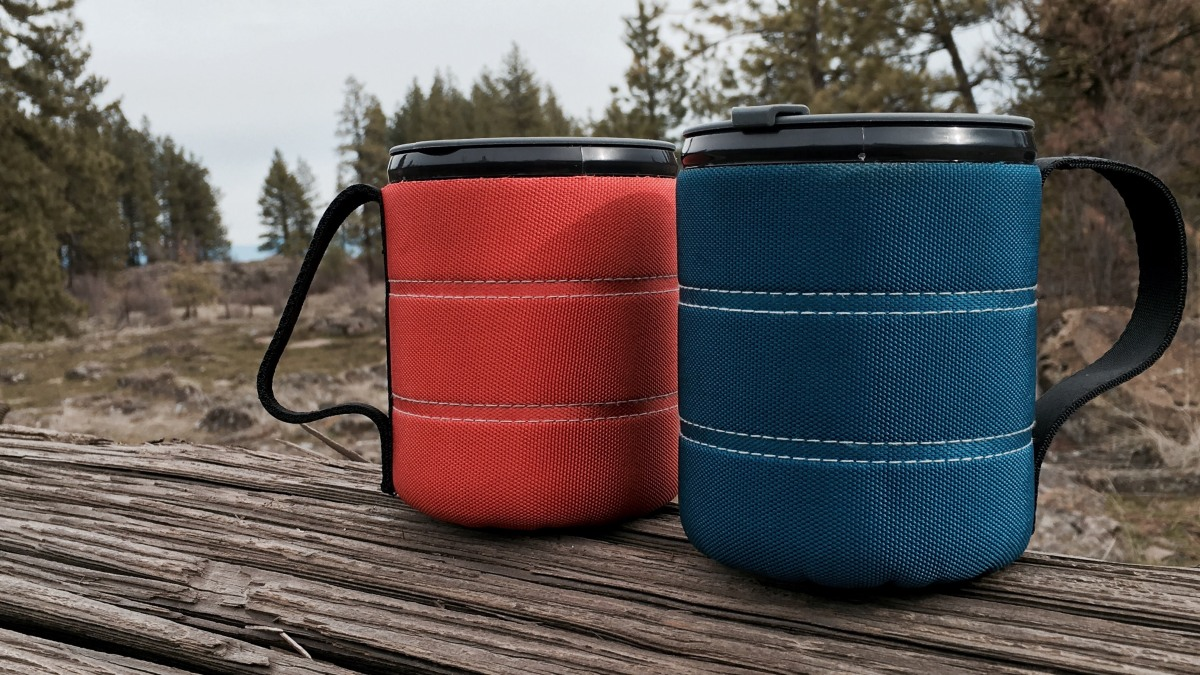 Gear Review: GSI Outdoors Infinity Backpacker Mug